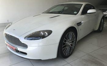 Aston Martin Vantage V8 Vantage Auto